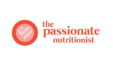 The Passionate Nutritionist