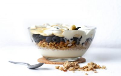 Best Yoghurts for Gut Health